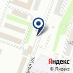 Компания Исправительная колония №6 ГУФСИН России по Свердловской области на карте
