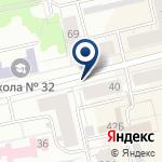 Компания zavarka66.ru на карте