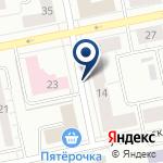 Компания Модельное агентство Александра Черноголова на карте