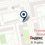 Компания СВК-НТ на карте