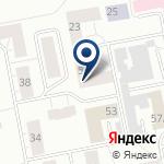 Компания ТРИУМФ на карте