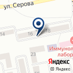 Компания Свердловское протезно-ортопедическое предприятие на карте