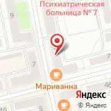 Детская музыкальная школа №1 им. Н.А. Римского-Корсакова