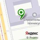 Местоположение компании Всеобуч