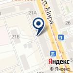 Компания ОЛНИС на карте