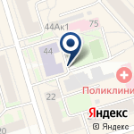Компания Свердловское протезно-ортопедическое предприятие, ФГУП на карте