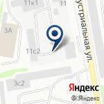 Компания ПромКранМонтаж на карте