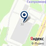 Компания Екатеринбургтепломонтаж на карте