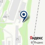 Компания УралСпецСнаб на карте