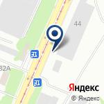 Компания Уральская моторостроительная компания на карте