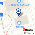Компания Табакерка на карте