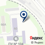 Компания Горнозаводской политехникум на карте
