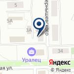 Компания NeBita.ru на карте