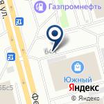 Компания Современные Технологии Комфорта на карте