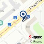 Компания ЕВРАЗ-НТМК на карте