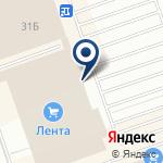 Компания ZAVARKA на карте