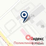 Компания Проектстальконструкция, ЗАО на карте