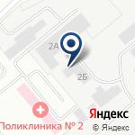 Компания Проектстальконструкция на карте