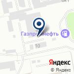 Компания УБТ УралВагонЗавод на карте