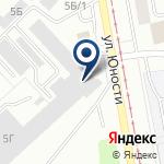 Компания Реплика на карте