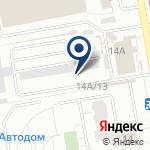 Компания Стилнов на карте