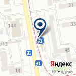 Компания Сладкоежка на карте