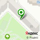 Местоположение компании Инфо-Тех Сервис