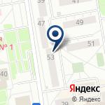 Компания Адвокатский кабинет Старикова Е.А. на карте