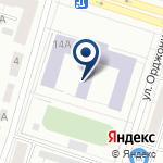 Компания Нижнетагильский машиностроительный техникум на карте