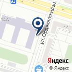 Компания Курсор на карте