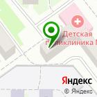 Местоположение компании Валентина