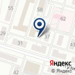 Компания Интеп-Урал на карте