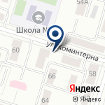 Компания Сказкоград на карте
