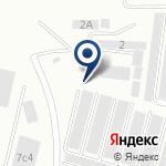 Компания Знак качества на карте
