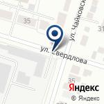 Компания Сантехпрочистка на карте