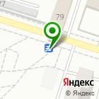 Местоположение компании Вода-воз