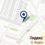 Компания Мир антенн на карте