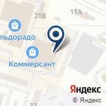Компания Магазин ковров на карте