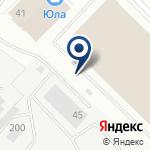 Компания Проф-Бур на карте