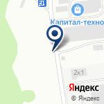 Компания ТВК-Урал на карте