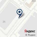 Компания МИРАФУД на карте