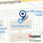 Компания 3DLabs на карте