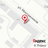 Урал-Машзапчасть