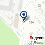 Компания Электрические сети на карте