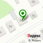Местоположение компании Золотая Подкова