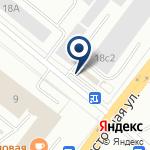 Компания ТРАНСТЕХСЕРВИС на карте