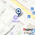 Компания Урал Теле Сеть Сервис на карте