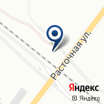 Компания Мир Антенн Екатеринбург на карте
