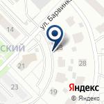 Компания УралТехнопарк на карте