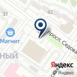 Компания СПОРТЕГ на карте